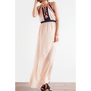 Francescas | NWT Scottsdale Maxi Dress